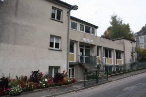 CHT façade rue Principale