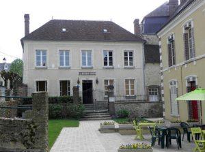 La_Chapelle-Montligeon_(61)_Mairie